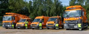 GWD - Gesellschaft für Wirtschaftsdienste Grevenbroich mBH - Grundstücksentwässerung